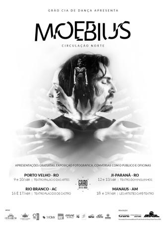 Moebius 2017 - banner circulação Norte