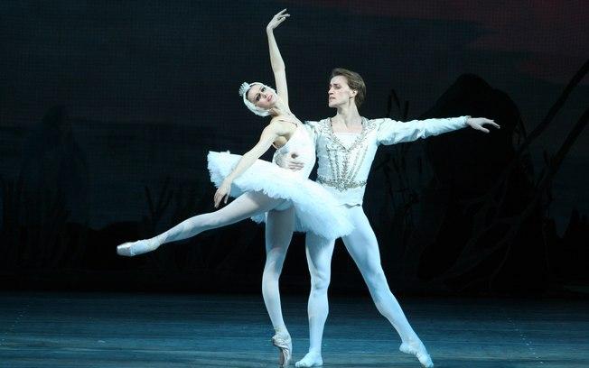 ballet russia