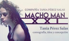 cia de danza Tania Pérez