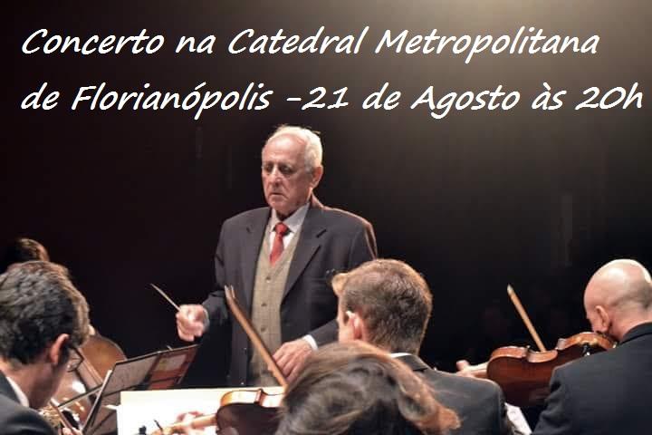 concerto catedral