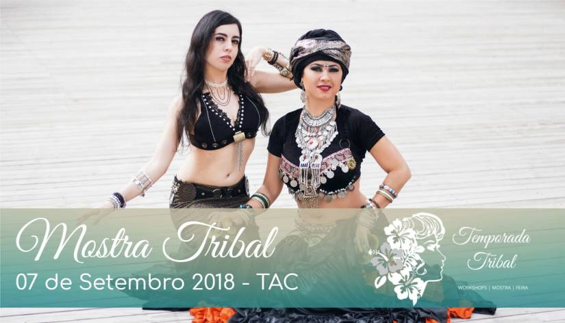 mostra tribal